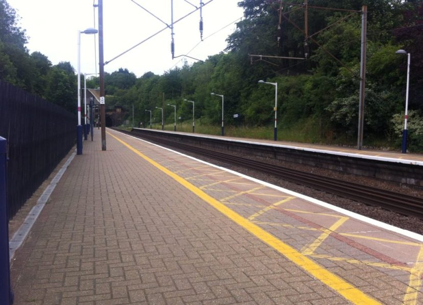 What are the chances of a new train station for Werrington?