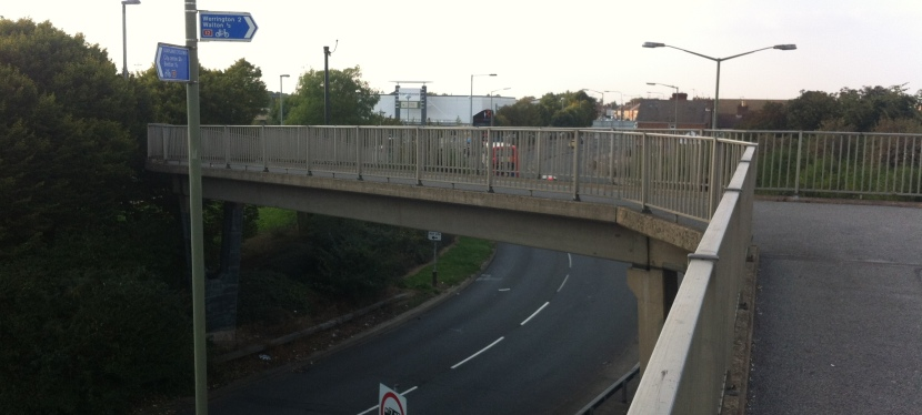 Working Group to look at #RhubarbBridge – LATEST