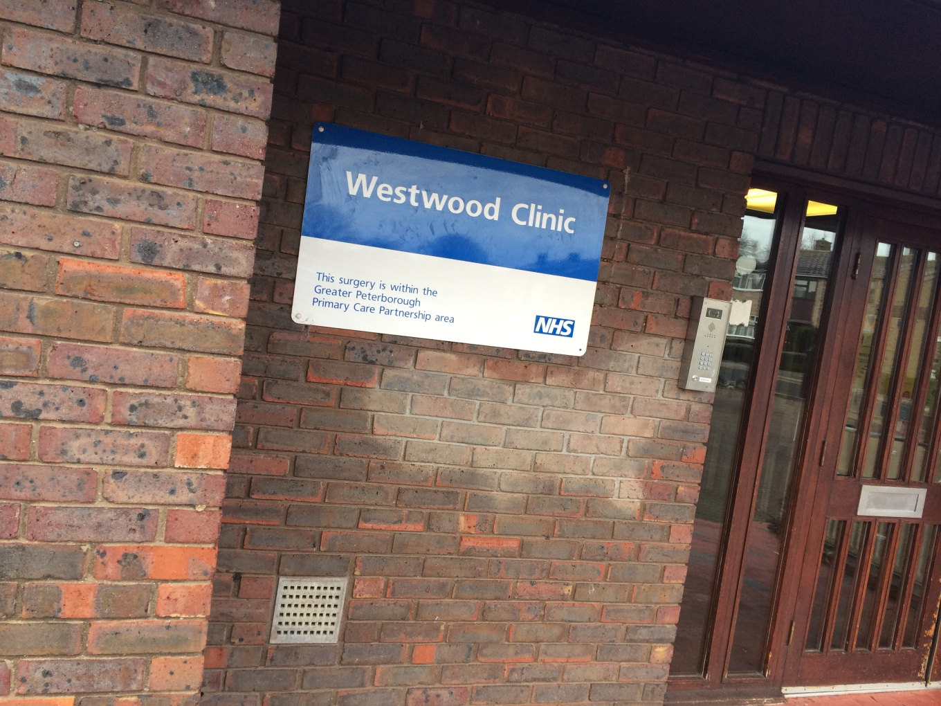 Westwood Clinic