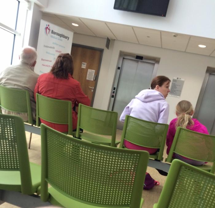 Boroughbury Medical Centre