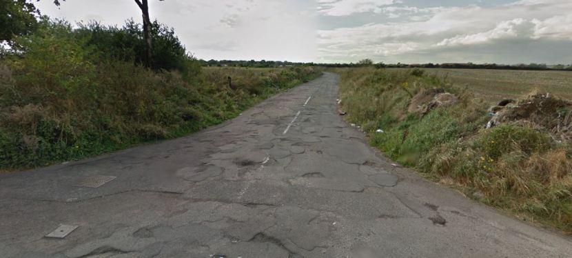 Plan of action for Norwood Lane?#Hopefully