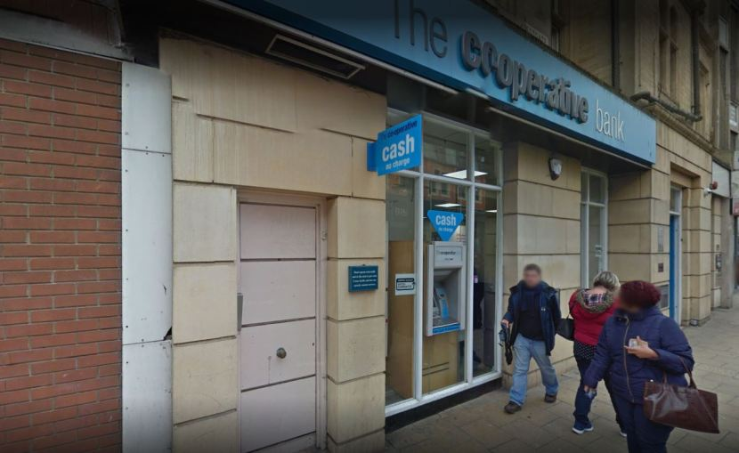 Closure of Co-op Bank, Westgateannounced!