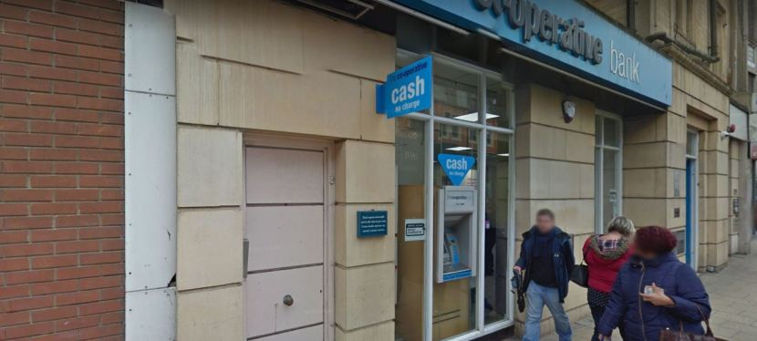 Closure of Co-op Bank, Westgate announced!