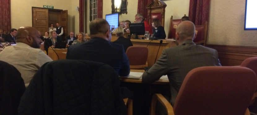 Council spent £260,000+ in less than 2 years, on ONE external marketingcompany!