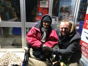 Peterborough Homeless