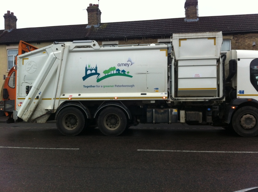 Give workers the tools to deal with waste, street cleaning and flytipping…