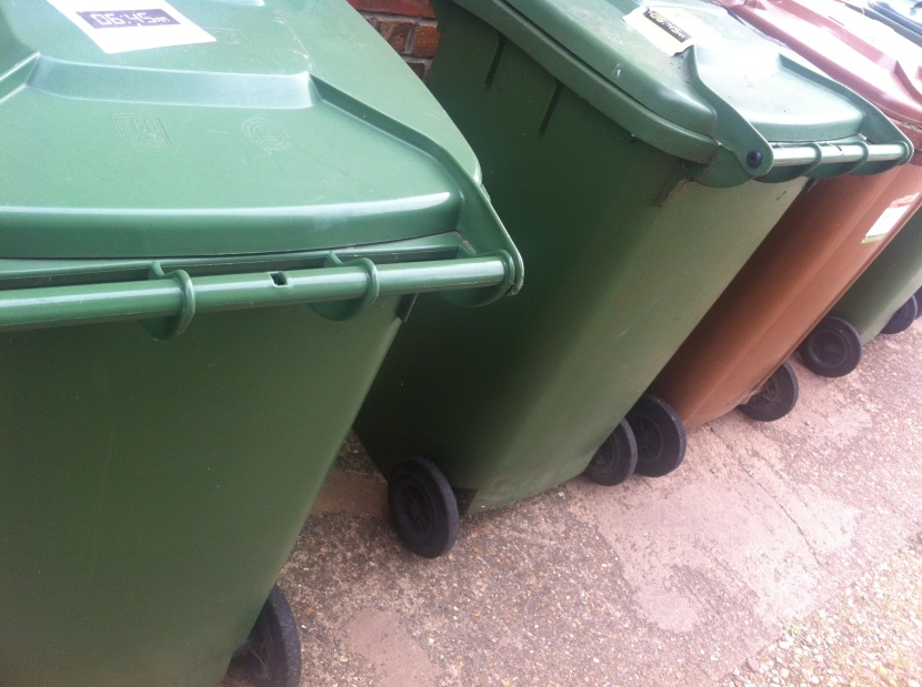 You don't mind paying MORE for your Brown Bin collection, do you?