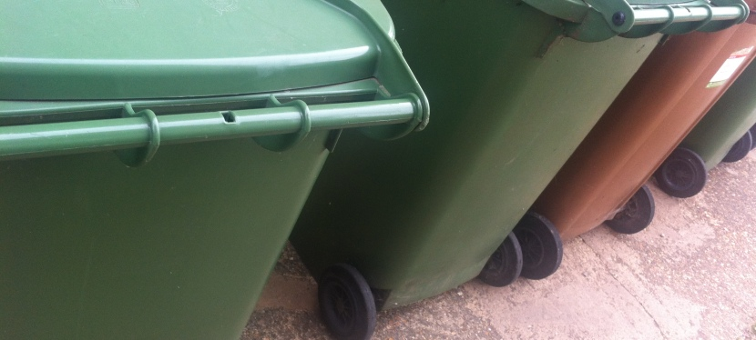 You don't mind paying MORE for your Brown Bin collection, doyou?
