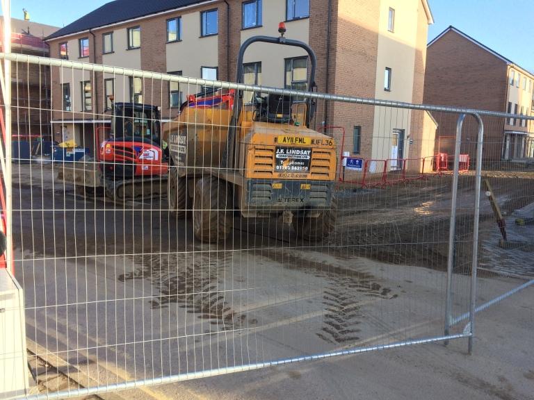 Housing Development in Peterborough
