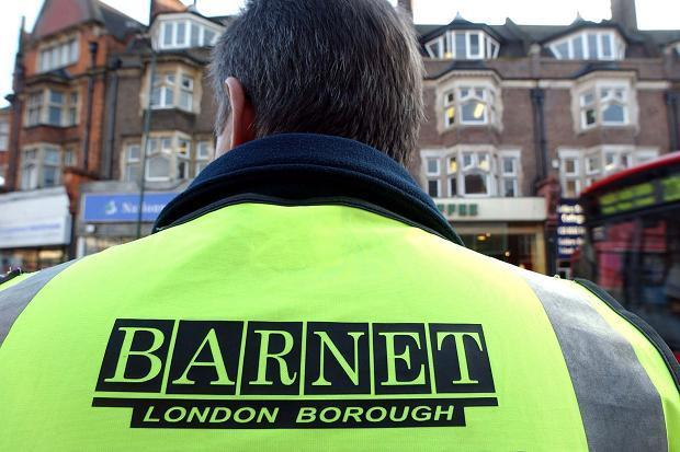 Barnet Council won't buy anymore houses in our city!