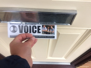 Voice Newsletter