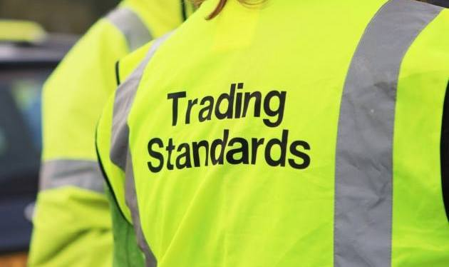 Less Trading Standards = More RISK to older people!