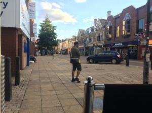 Broadway - Peterborough