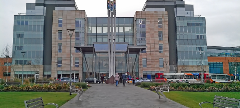 Tories have no solution to Peterborough City Hospital's 'unacceptable' A&E performance