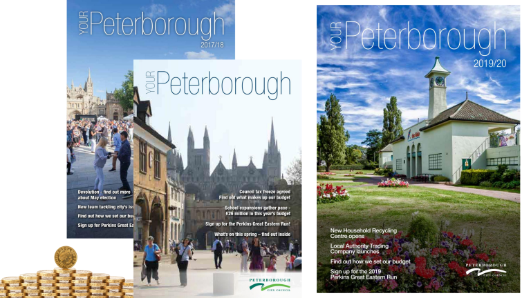 Your Peterborough