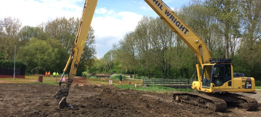 Will Werrington Brook money remain?